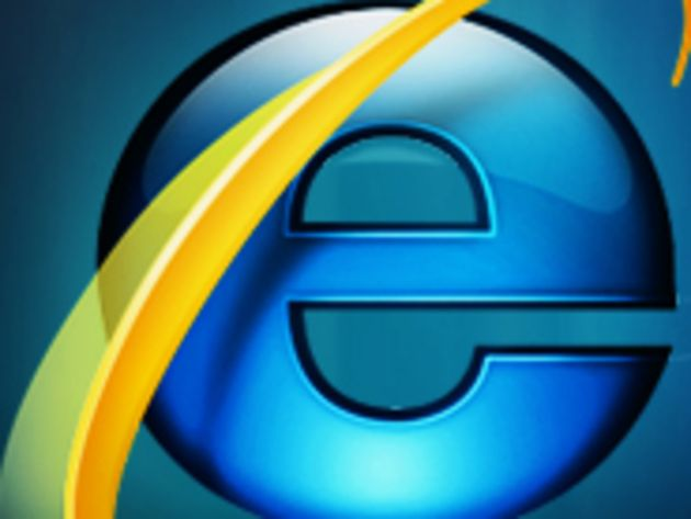 Europe : Internet Explorer continue à perdre du terrain malgré la version 8