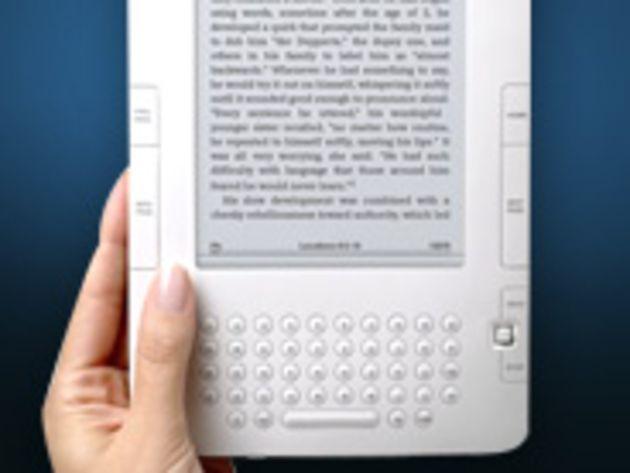 Kindle : Amazon efface plusieurs livres téléchargés légalement par ses clients
