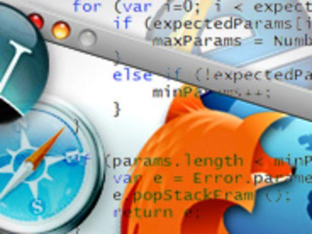 Navigateurs : les éditeurs ne parviennent pas à s'entendre sur HTML 5