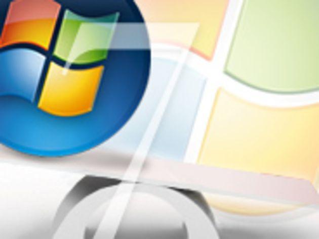 Windows 7 piraté et activé via une version OEM