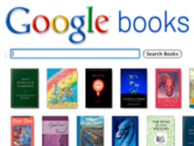 Numérisation avec Google : la BNF refuse la polémique