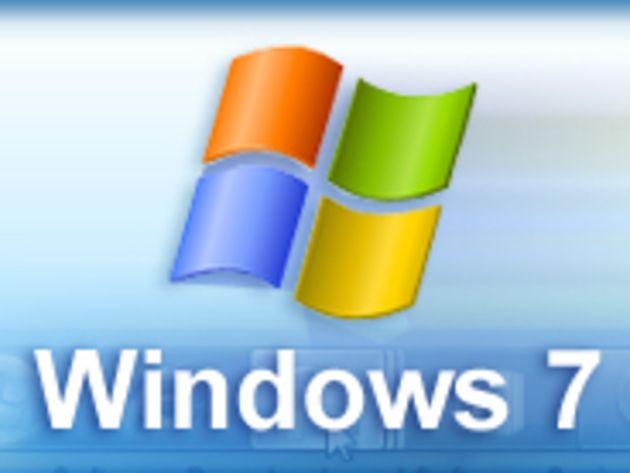 Windows 7 : Microsoft propose aux entreprises un rabais de 35%