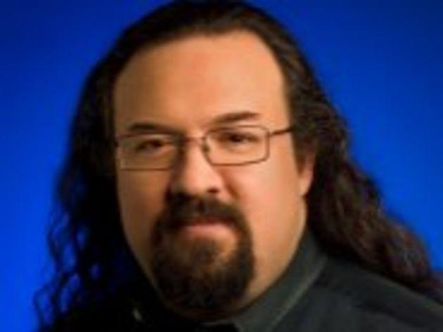 Chris DiBona, Google :