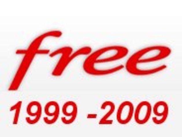 Free fête ses 10 ans à Bercy