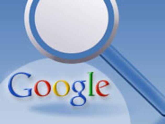 Google Docs bientôt indexé dans les résultats de recherche
