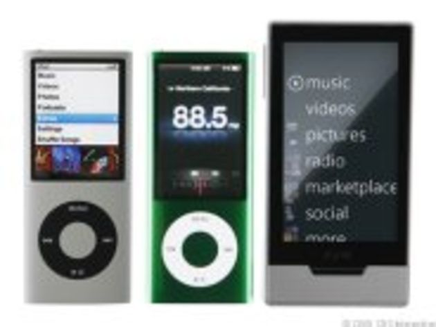 Nouveaux iPod : le Touch et le Nano, fers de lance de nouveaux usages