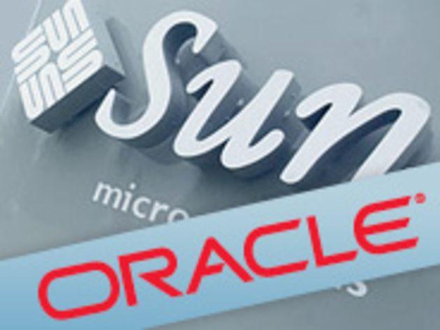 Résultats : Sun prend l'eau avant son intégration dans Oracle