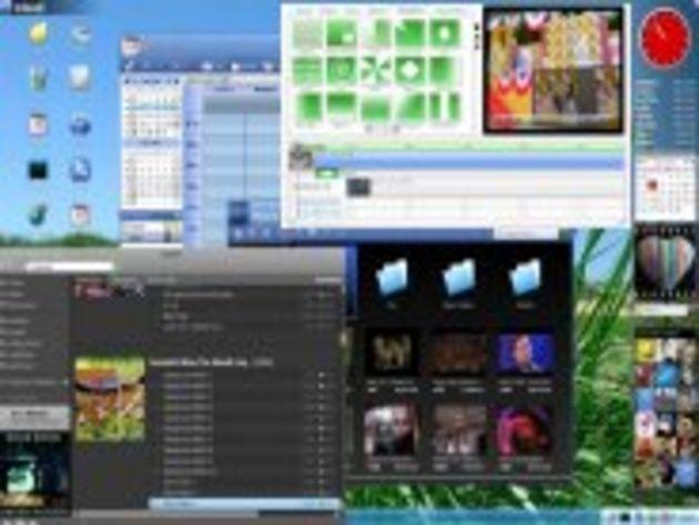 Vivre et travailler sur le Web : mode d'emploi en images