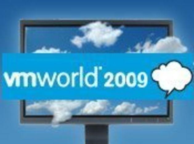 Premières annonces VMworld 2009 à San Francisco