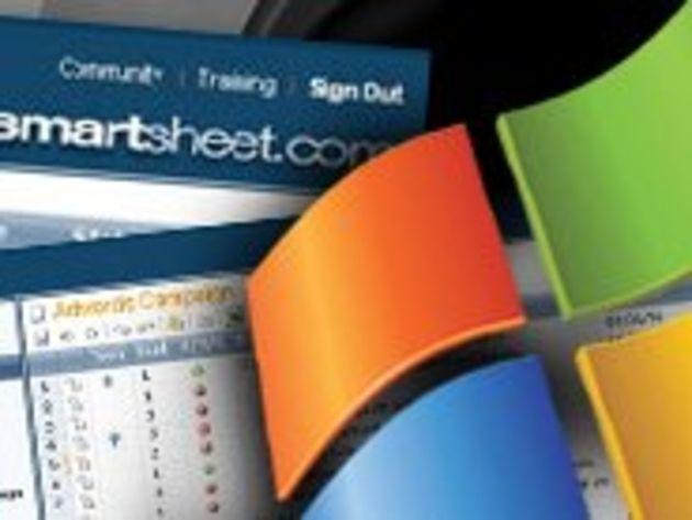 Microsoft Office sur le Web : la bêta débute