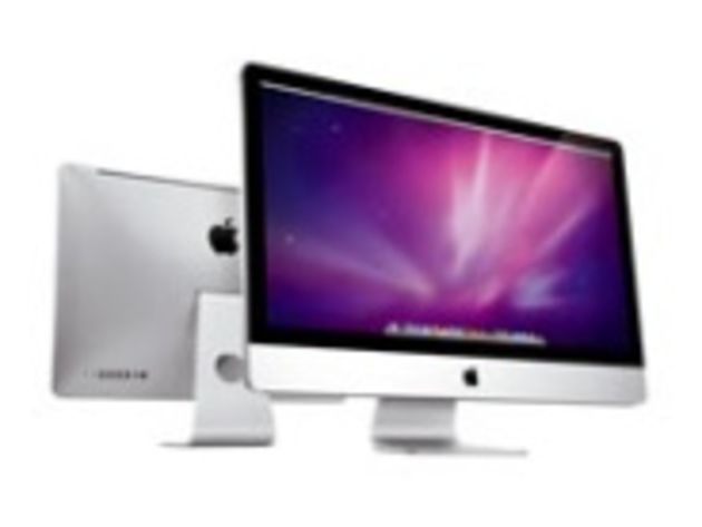 Apple met à jour ses gammes iMac, MacBook et Mac Mini