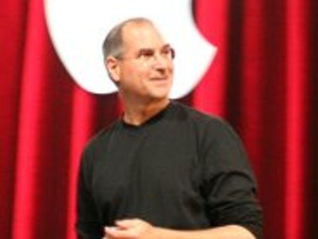 Steve Jobs élu personnalité la plus influente de l'industrie IT en 2009