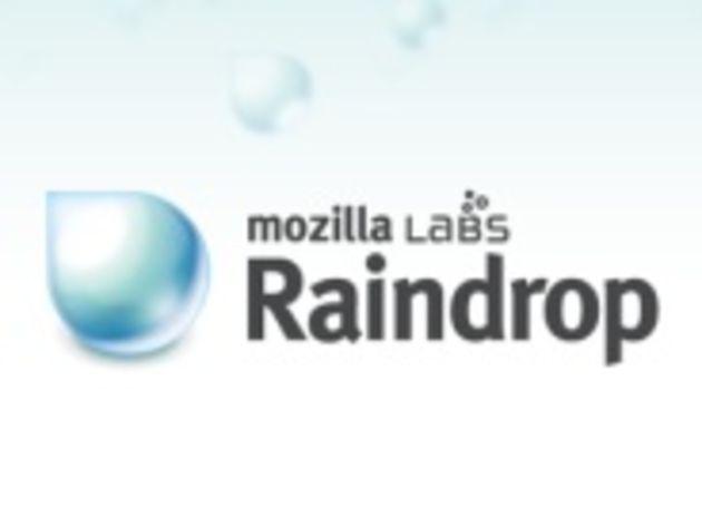 Raindrop : un projet signé Mozilla, concurrent de Google Wave