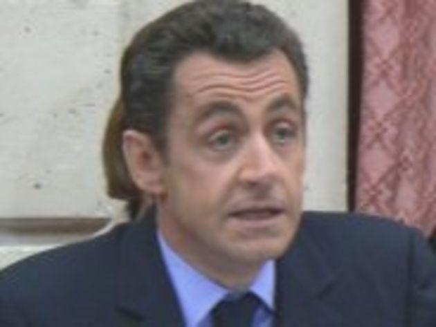 Hadopi 2 validé : Sarkozy se réjouit d'un dispositif