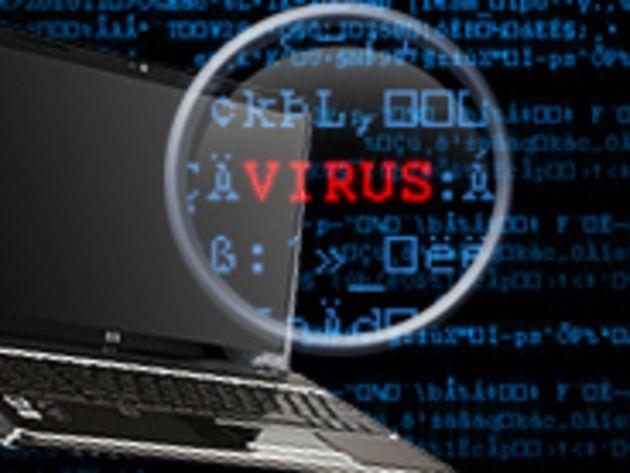10 techniques pour détecter un virus informatique