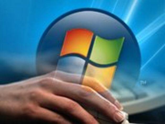 Windows 7 serait plus lent au démarrage que Windows Vista