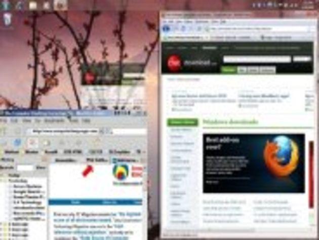 5 ans de Firefox : histoire d'un navigateur libre en images