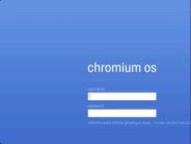 Télécharger et installer Chrome OS sur un PC, c'est déjà possible
