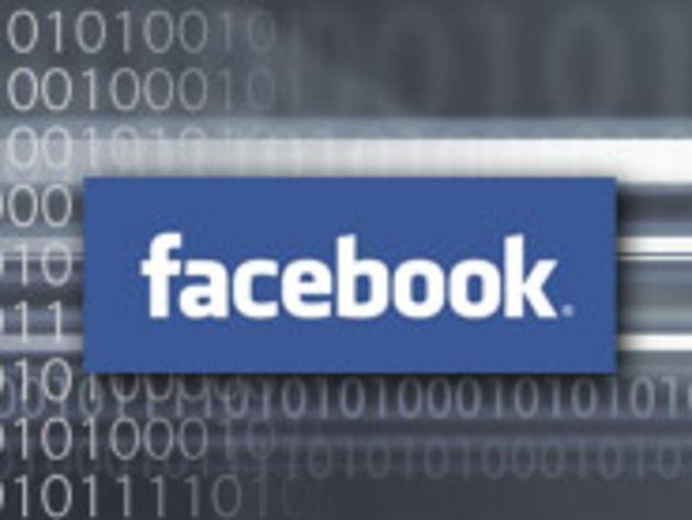 La sécurité des données sur Facebook de nouveau remise en cause