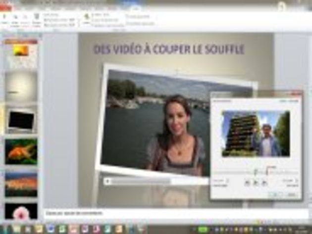 Découverte en images d'Office 2010 et Office Web Apps