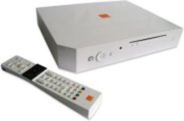 Orange présente un prototype de box TV plutôt musclé