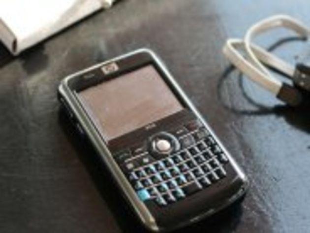 Quel smartphone utilisent les professionnels de la sécurité ? Réponse en images