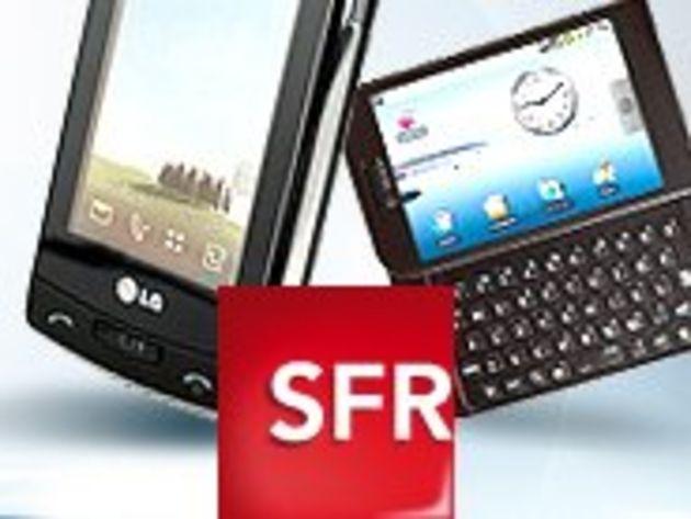 Femtocell, satellite, Deezer... : SFR présente ses innovations fixes et mobiles