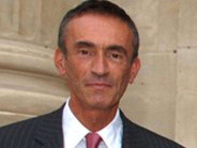 Jean-Ludovic Silicani, Arcep :