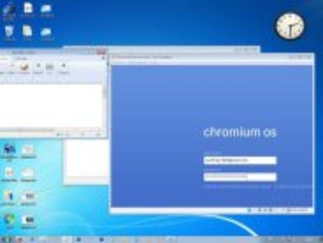 Tester soi-même Chrome OS : mode d'emploi en images