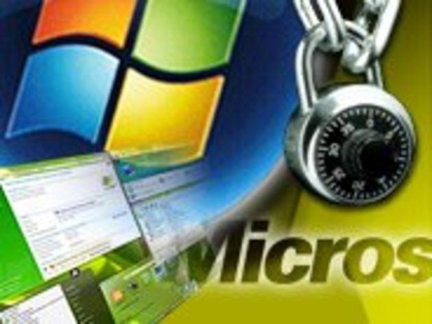 Première faille critique confirmée pour Windows 7