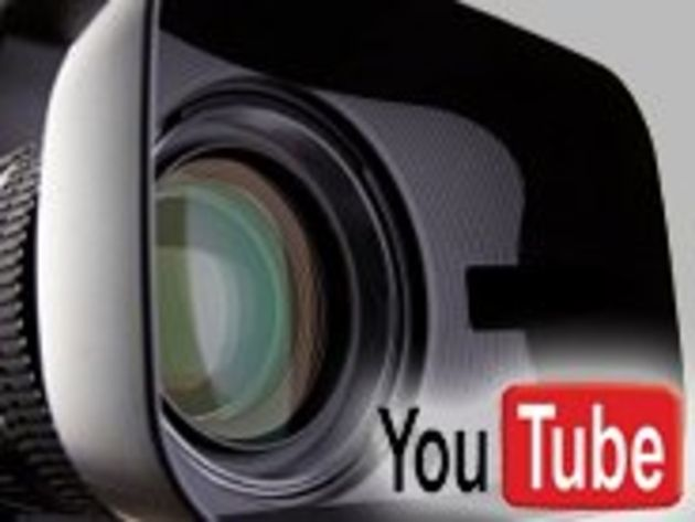 YouTube Direct connecte la presse et les « citoyens reporters»