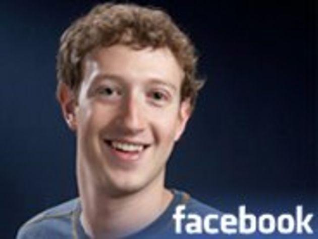 Photos de Mark Zuckerberg sur Facebook : tout est sous contrôle… ou presque