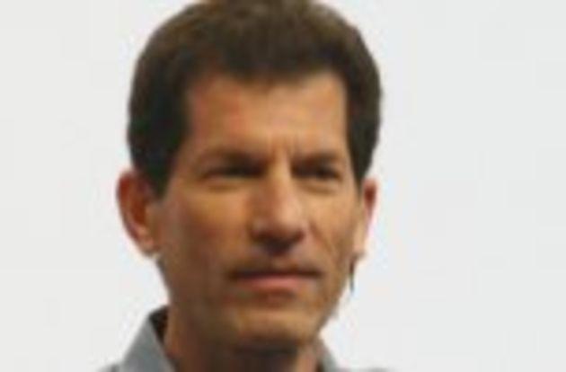 Jonathan Rubinstein, Palm : « Nous ne sommes qu'au début d'une longue course »