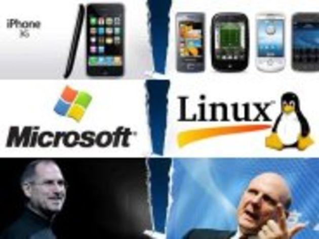 Duels 2009 : une année d'affrontements technologiques et de business