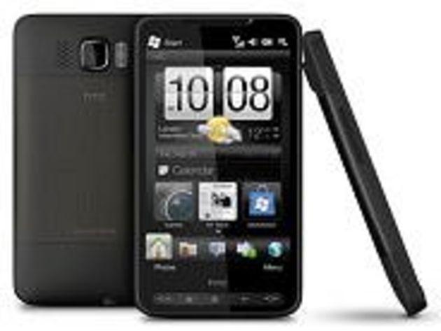 HTC HD2 : le tour du propriétaire en images