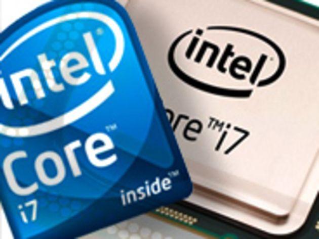 Intel présentera ses processeurs Core i3, i5 et i7 au CES 2010