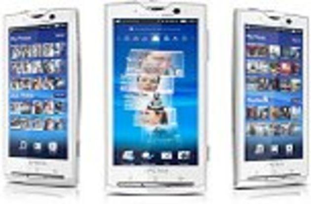 XPeria X10 : le premier Sony Ericsson sous Android annoncé pour février 2010