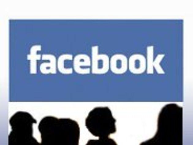 Trop confiants, les utilisateurs de Facebook dévoilent facilement des données