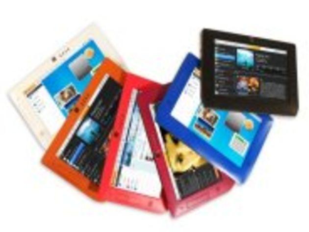 CES 2010 en images : l'édition de la tablette PC ?
