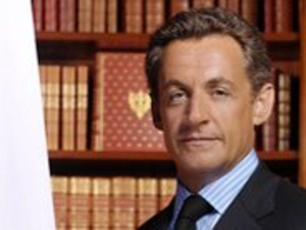 Mission Zelnik : les conclusions présentées par Nicolas Sarkozy