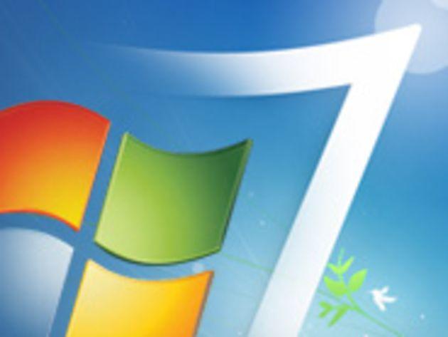 Microsoft démarre les soldes pour les versions de mise à jour de Windows 7