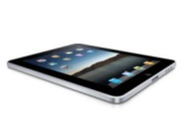 L'iPad passé au crible par la presse américaine