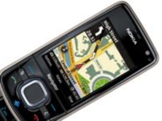 Analyse : avec OVI Cartes gratuit, Nokia prend Google de vitesse