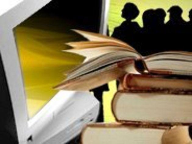 Numérisation des livres : la France ne souhaite plus accorder d'exclusivités à Google
