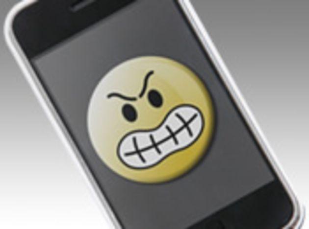 15 000 dollars pour casser la sécurité de l'iPhone ou du BlackBerry Bold