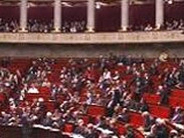 Loppsi 2 : les députés privés de sites pornos au Palais Bourbon