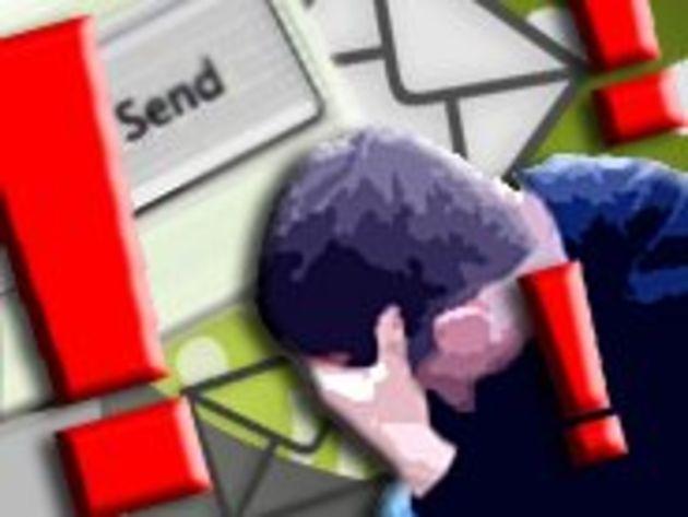 Alerte au phishing à la Caisse d'Allocations Familiales