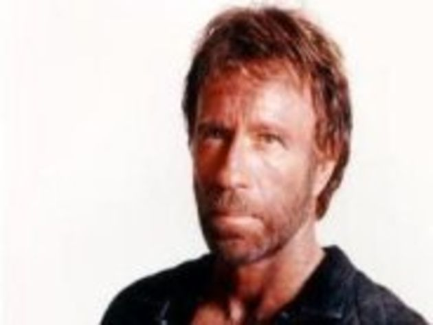 Chuck Norris inflige une manchette aux modems DSL