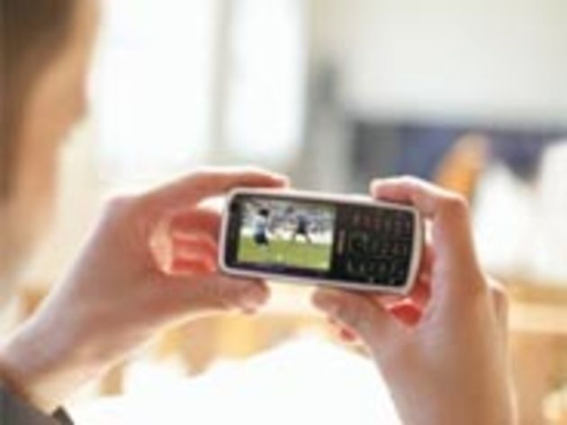 Télévision mobile : nouveau constat d'échec