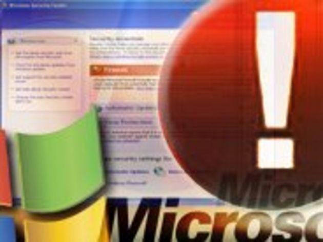 Patch Day : 26 failles corrigées mais Internet Explorer est oublié
